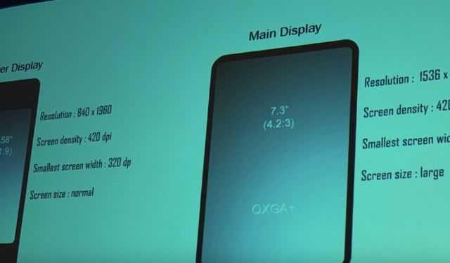 flex katlanabilir telefon