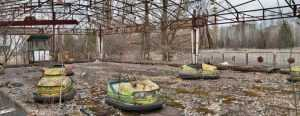 çernobil faciasının sonuçları