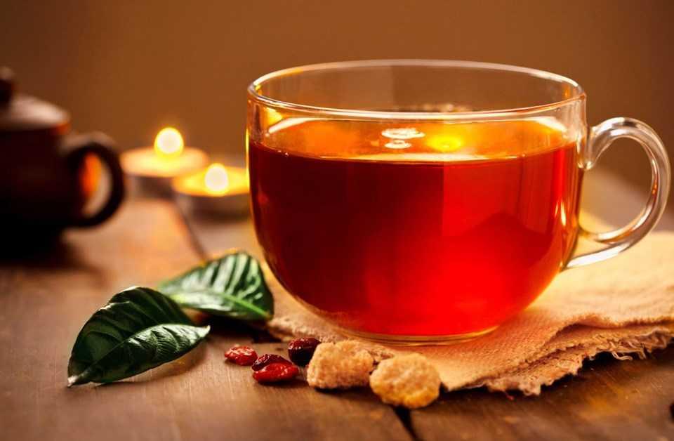 çayın faydaları