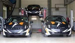 yerli elektirikli otomobil
