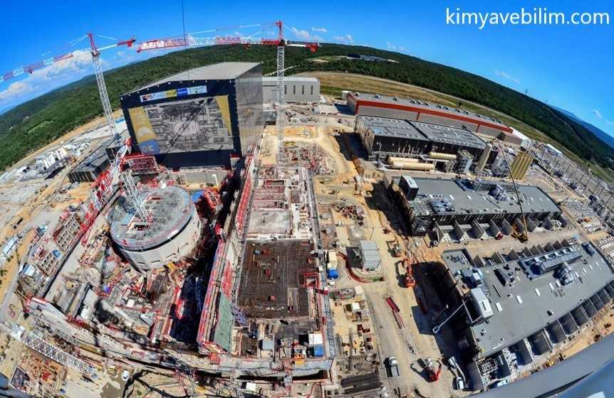 Uluslararası Termonükleer Deneysel Reaktör