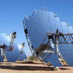 Moleküler Güneş Termal Enerji Depolama Sistemi
